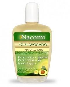 Olej Avocado 50 ml