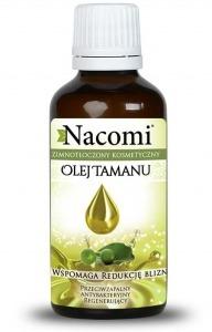Olej Tamanu 50 ml