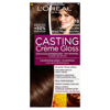 L'Oréal Paris Casting Crème Gloss Farba do włosów 613 Mroźne mochaccino