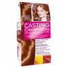 L'Oréal Paris Casting Crème Gloss Farba do włosów 743 Ognisty bursztyn